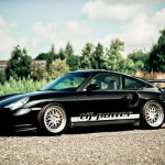 Porsche 996 Turbo WLS