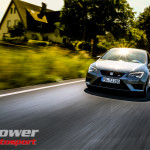 Wallpaper Seat Leon 5F Cupra 960 × 640