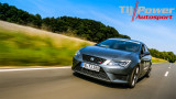 Wallpaper Seat Leon 5F Cupra
